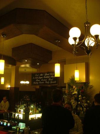 Oakhill Tavern