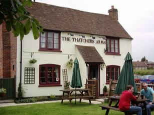 Thatchers Arms