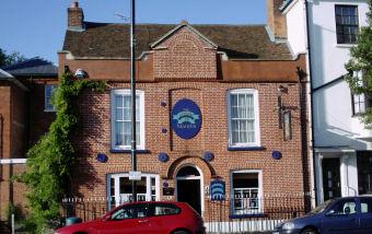 Broad Street Tavern
