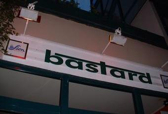 Bastard Cafe Bar, Cologne, 50672 - pub details # beerintheevening.com