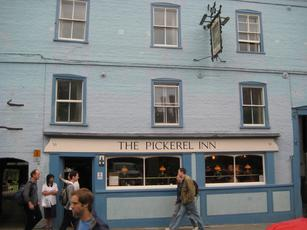 Pickerel Inn