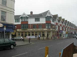 Grove Tavern