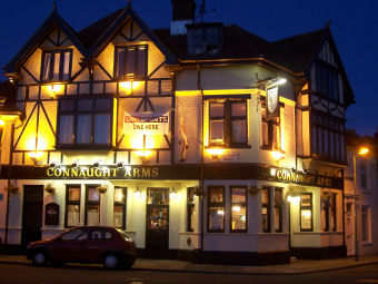 Connaught Arms