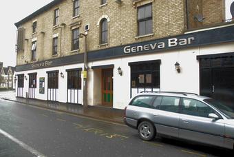 Geneva's