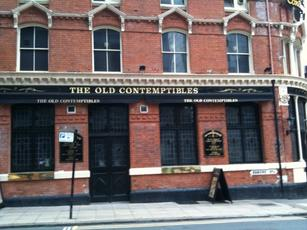 Old Contemptibles