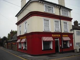 Napier Arms