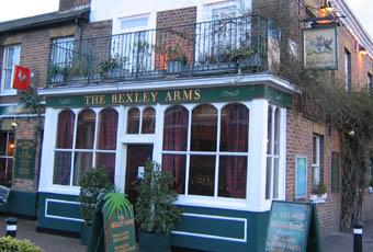 Bexley Arms