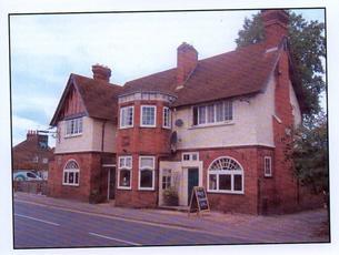 Fawn Pub