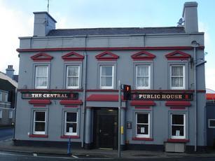 Central Hotel Address Ramsey Isle Of Man