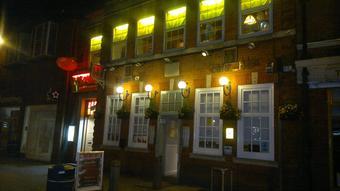 Square Cafe Bar