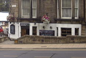 Christie's Bar