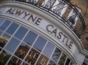 Alwyne Castle