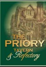 Priory Tavern and Refectory