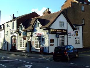 Blackhorse Inn