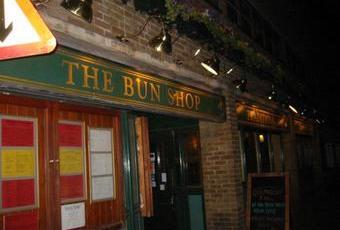 Bun Shop