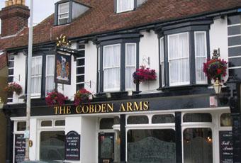 Cobden Arms