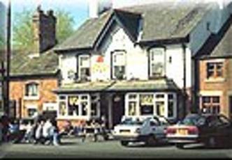 White Bull Inn