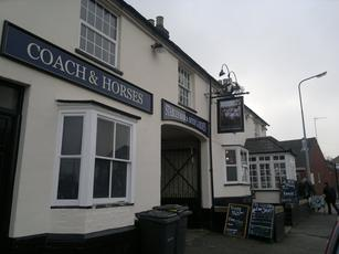 Coach And Horses