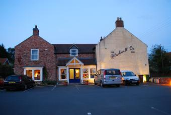 Blackwell Ox Inn Sutton On The Forest North Yorkshire