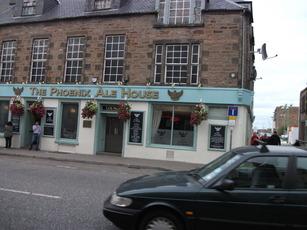 Phoenix Inn / Morgans Bar
