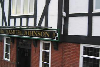 Furzedown Pub