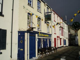 Devonport Inn