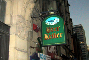 Bier Keller