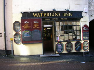 Waterloo Inn
