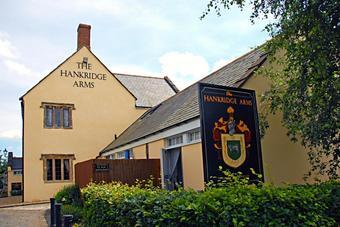 Hankridge Arms