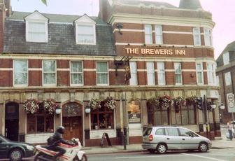 Brewers Inn
