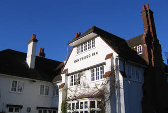 Hurtwood Inn