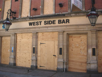 Image result for Pictures of closed pubs
