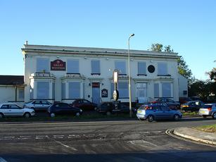 Great Western Bar and Grill
