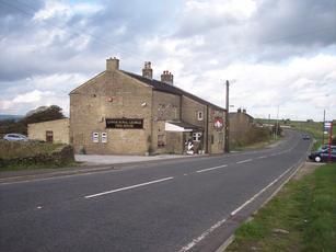 Lower Royal George