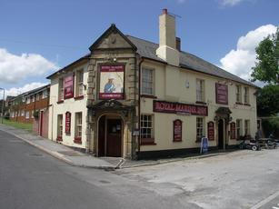 Royal Marine Inn