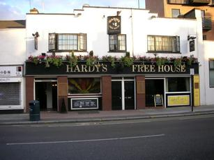 Hardys Freehouse