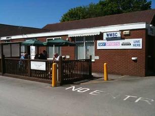 West Moors Social Club