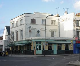 Priory Tavern