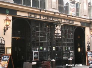 Ben Crouch's Tavern