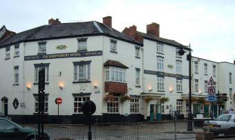 Shrewsbury Hotel
