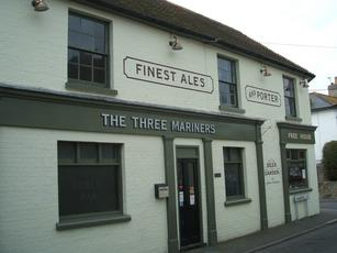 Three Mariners