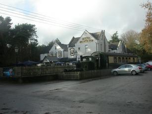 Avon Causeway Inn