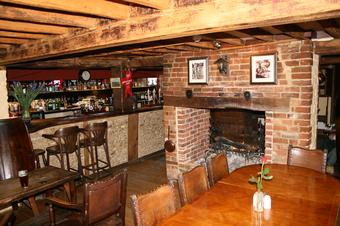 Home Sweet Home Inn, Roke, Oxfordshire, OX10 6JD - pub details ...