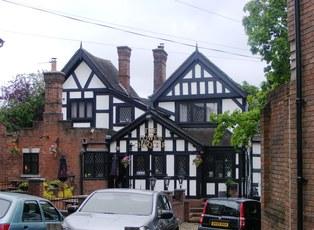Lower Chequer Inn