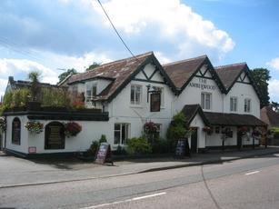 Amberwood Inn