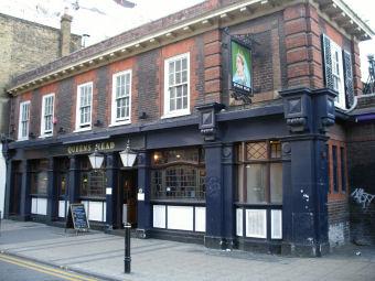 queens head stratford london e15 4ph pub details. Black Bedroom Furniture Sets. Home Design Ideas