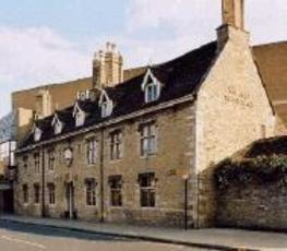 Wortley Almshouses