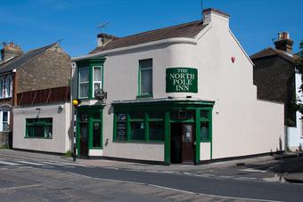 North Pole Inn