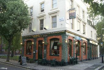 New Inn St Johns Wood London Nw8 6la Pub Details