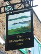 Sheephaven Bay